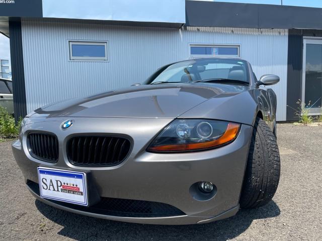 BMW Z4 2.5i 2.5i(2名)