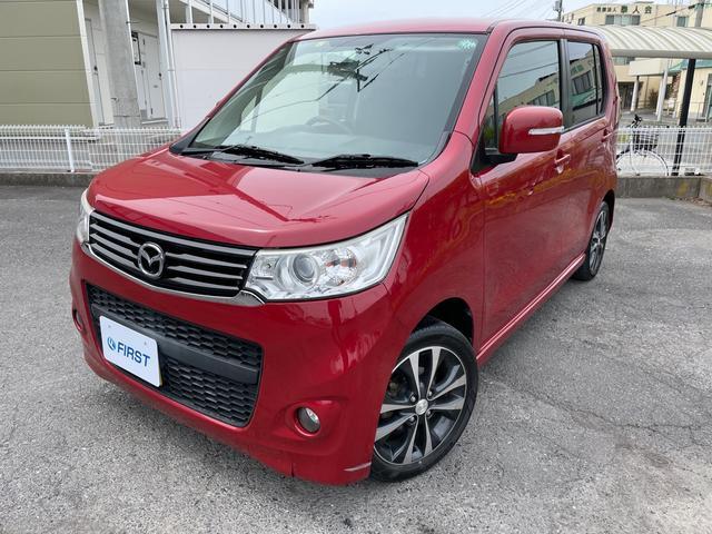 マツダ XT ターボ4WD PioneerナビTV Bluetooth エンジンスターター