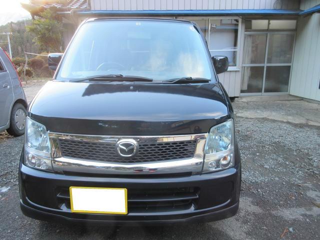 マツダ FX-Sスペシャル 4WD