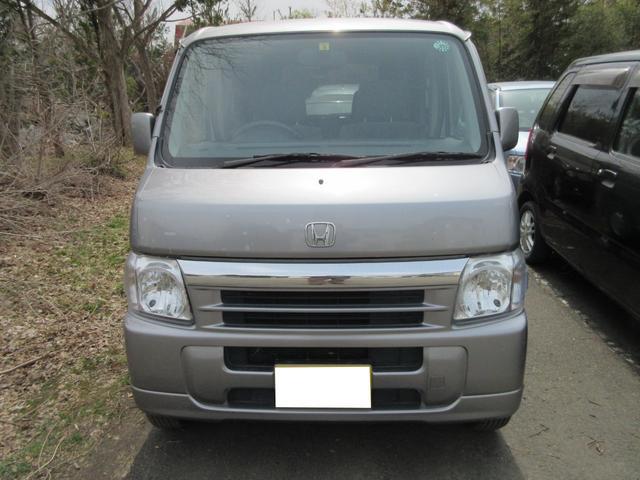 ホンダ 4WD・5MT