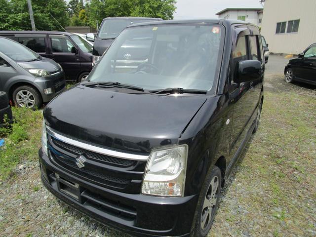 スズキ FX-Sリミテッド 4WD シートヒーター キーレス