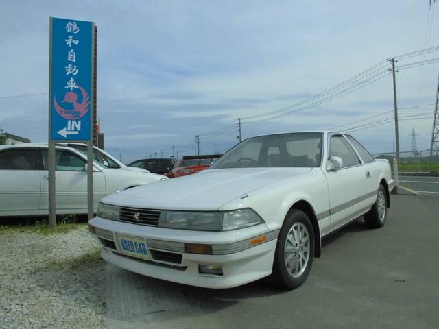 トヨタ ソアラ 2.0GT フルノーマル 後期型