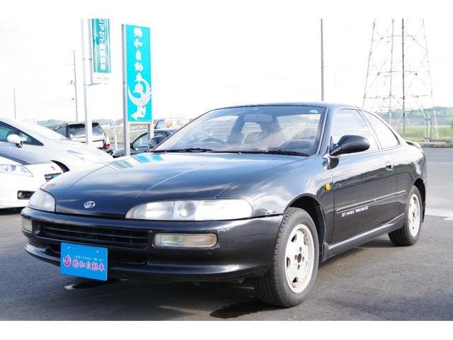トヨタ GT APEX 5速マニュアル CDMDデッキ