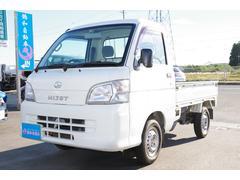 ハイゼットトラックエアコン・パワステ スペシャル  4WD MT