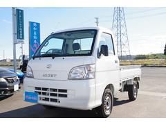 ハイゼットトラックエアコン・パワステ スペシャル  4WD AT