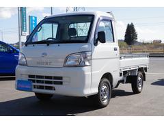 ハイゼットトラックスペシャル パワステ エアコン 4WD MT
