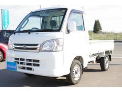 ハイゼットトラックエクストラVS パワステA/C4WD P/W キーレスAT車