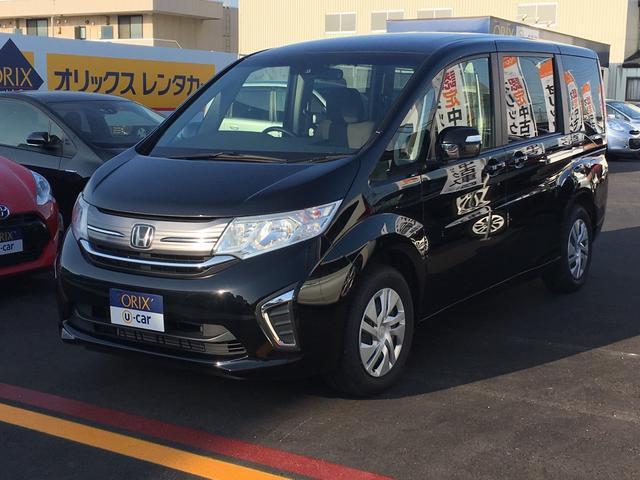 ホンダ G 4WD ナビ ETC USBAUX端子 クルーズC