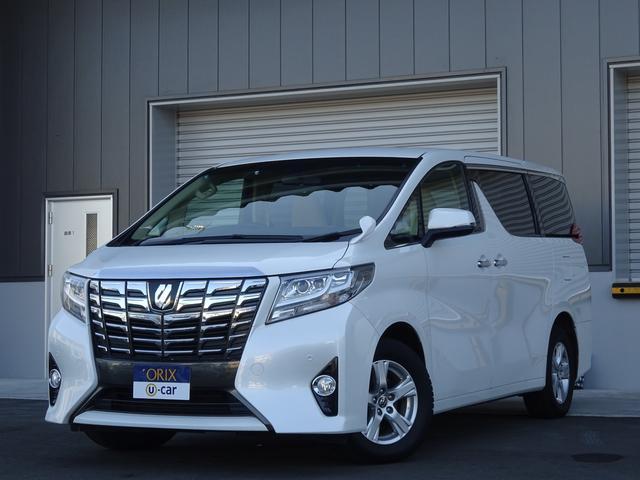 トヨタ 2.5X 4WD ナビ ETC LED プッシュS スマK