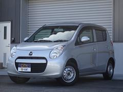 キャロルエコECO−X 4WD シートH プッシュS  ウインカーミラー