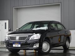 プレミオ1.8X Lパケ 4WD 寒冷地仕様 純正CD プッシュS