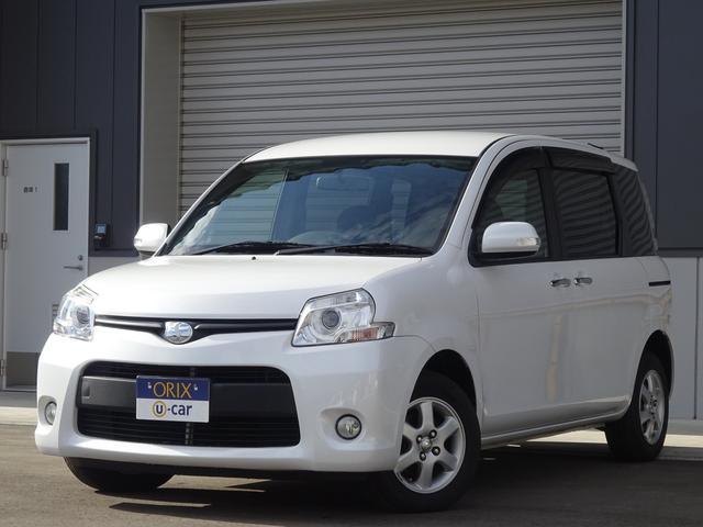 トヨタ DICEリミテッド 4WD ナビ フルセグ ETC HID