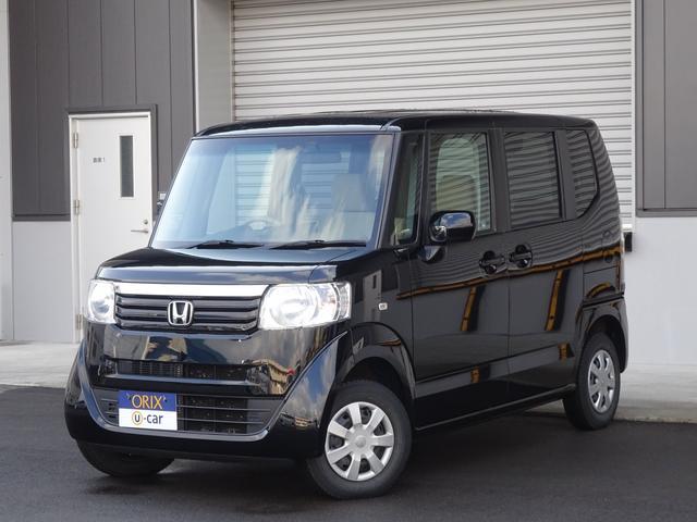 ホンダ G・Lパケ 4WD ナビ Bカメラ プッシュS 横滑防止装置