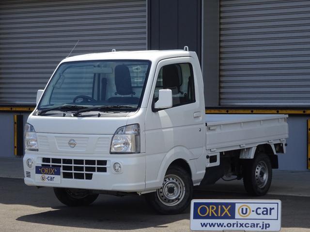 日産 GX 4WD ナビ ワンセグ ETC USBAUX キーレス