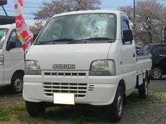 キャリイトラック4WD 5MT