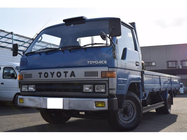 「トヨタ」「トヨエース」「トラック」「秋田県」の中古車