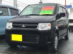 eKワゴンG 4WD 純正オーディオ シートヒーター 車検整備付