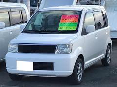 eKワゴンM 4WD 軽自動車 ホワイト AT AC 修復歴無