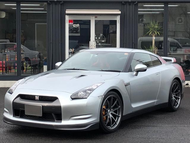 日産 プレミアムエディション HKSチタンマフラー GTキット
