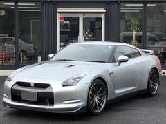 GT−Rプレミアムエディション HKSチタンマフラー GTキット