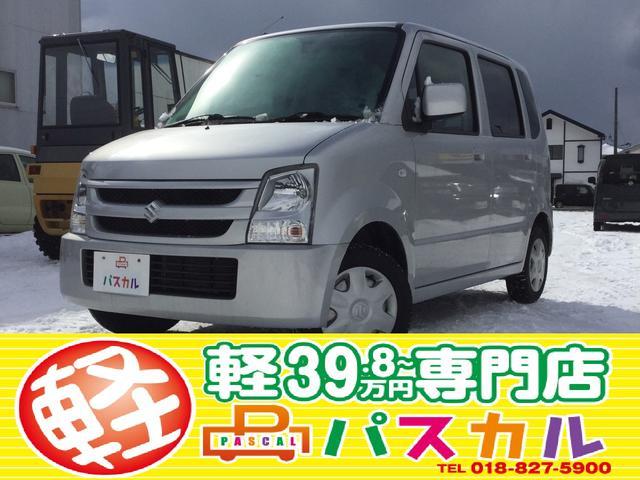 スズキ FX 4WD マニュアル