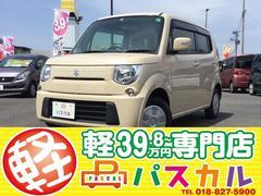 MRワゴンX 4WD フルセグTV HIDヘッドライト シートヒーター