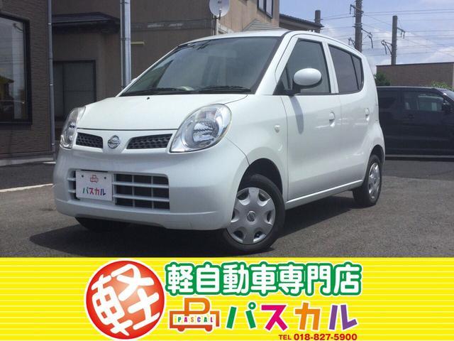 日産 S FOUR 4WD 純正オーディオ