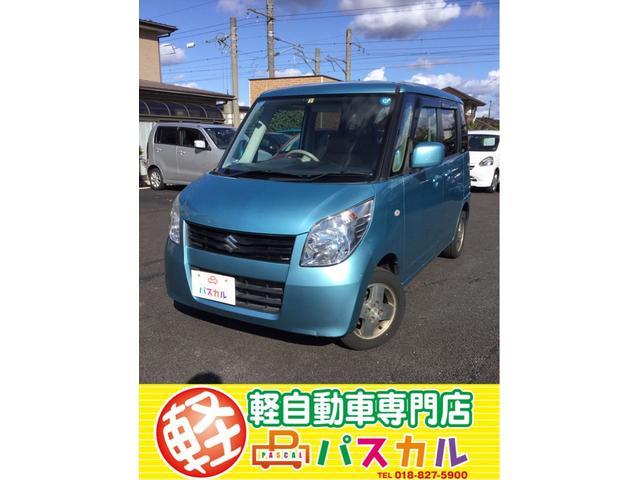 スズキ パレット L 4WD CDオーディオ スマートキー (車...