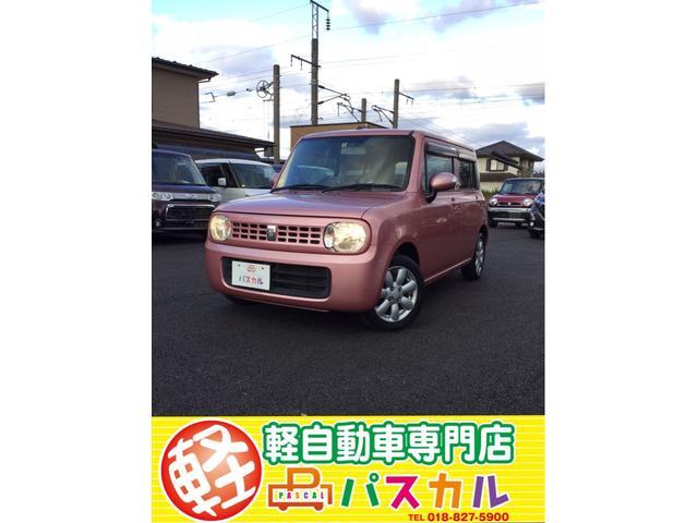 スズキ X 4WD シートヒーター スマートキー CDオーディオ