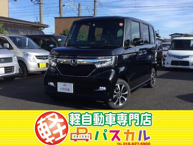 ホンダ G・Lホンダセンシング 4WD 左側電動スライドドア ETC