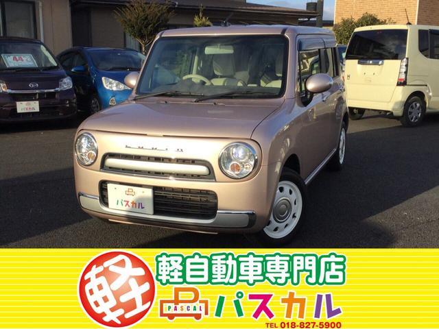 スズキ X 4WD 純正ナビ Bluetooth接続 シートヒーター