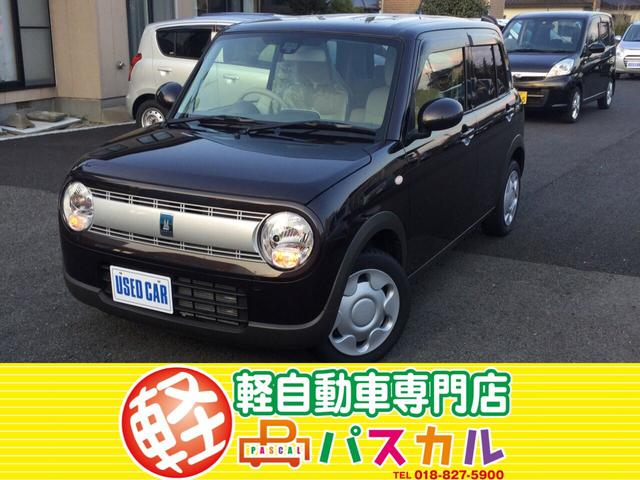 スズキ G 2WD 純正CDオーディオ プッシュスタート