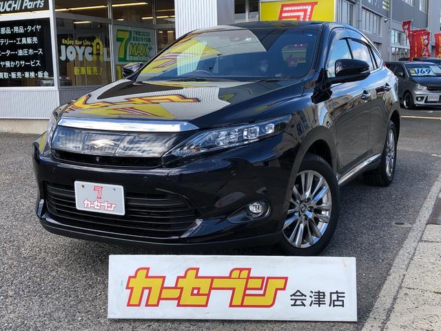 トヨタ プレミアムアドバンスPKG 4WD サンルーフ メーカーナビ