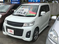 AZワゴンカスタムスタイルXT 4WD
