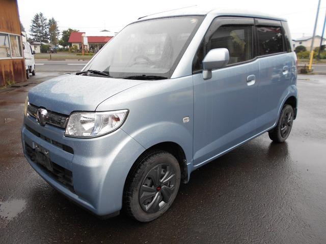 ホンダ ゼスト G 4WD (なし)