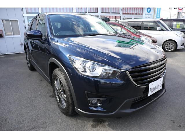 「マツダ」「CX-5」「SUV・クロカン」「青森県」の中古車