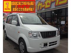 eKワゴンM  4WD 寒冷地仕様 シートヒーター
