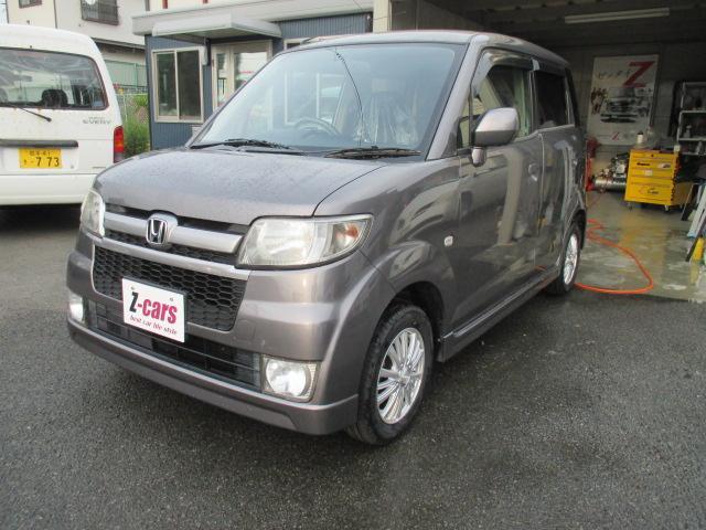 ホンダ スポーツG 4WD