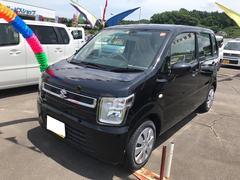 ワゴンRFA 軽自動車 インパネAT エアコン 4名乗り CD