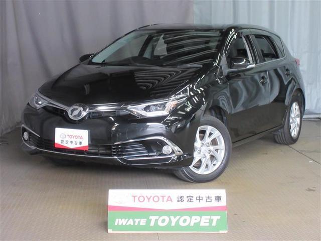 トヨタ 150X 4WD DVD CD スマートキー HID TSS 寒冷地仕様