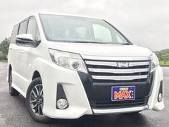 ノアSi 4WD