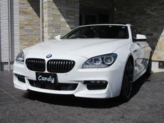BMW650iグランクーペ