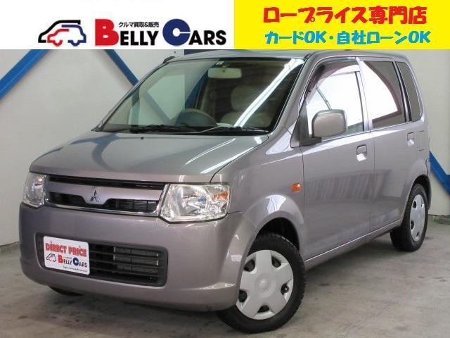 三菱 eKワゴン M 4WD シートヒーター (なし)