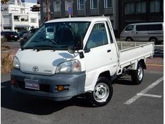 ライトエーストラックロングDX 4WD ディーゼル 積載850Kg AT ET