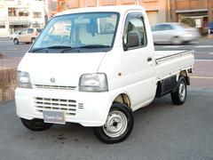 キャリイトラックKA ターボ 4WD オートマ パワステ