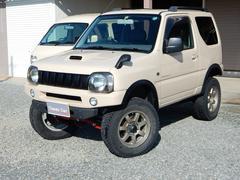 ジムニーXC 色替え 4WD ターボ 5速マニュアル