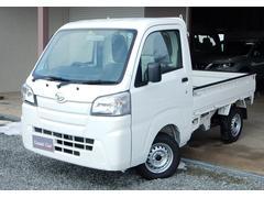 ハイゼットトラックスタンダード 4WD オートマ エアコン パワステ