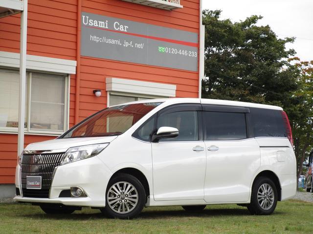 トヨタ Gi ワンオーナー 革シート シートヒーター ナビTV