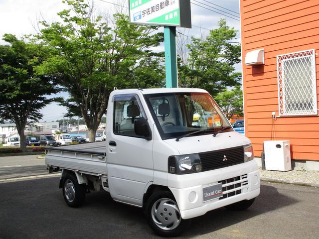 三菱  4WD 5MT PS