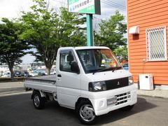 ミニキャブトラック 4WD 5MT PS